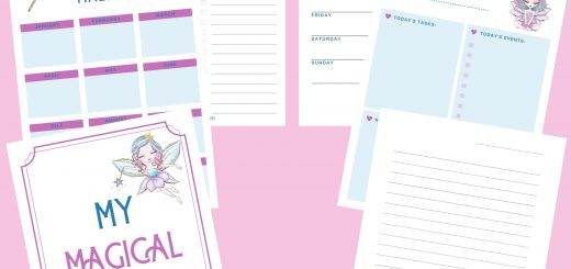 Magical Planner Download