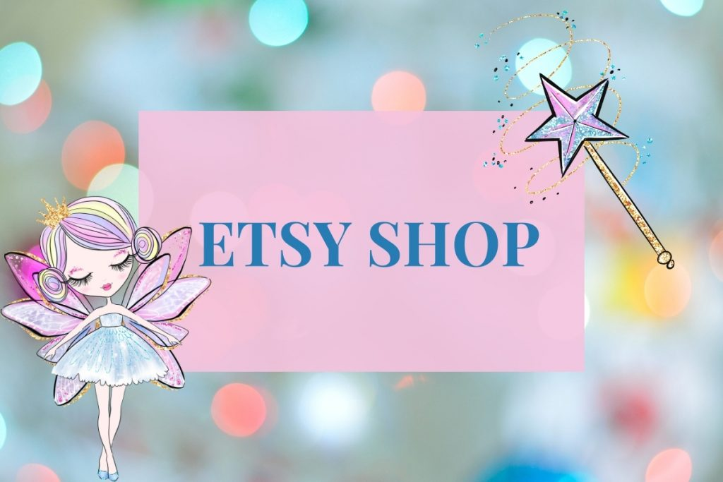 link to etsy shop